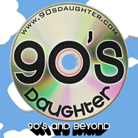 90's Daughter logo