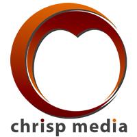 Chrisp Media logo