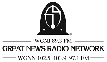 Great News Radio Network logo