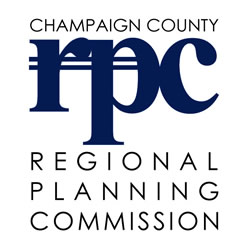 Champaign County Regional Planning Commission logo